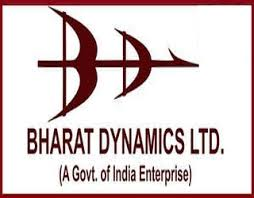 Bharat Dynamics bags Rs. 1,188 cr contract from Indian Navy.