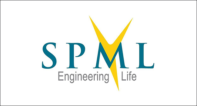 SPML Infra bags two new projects.