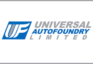 Universal Autofoundry Ltd. opens new unit at SKS Industrial Area, Reengus, Rajasthan.