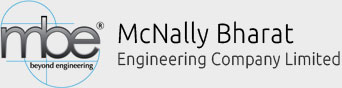 McNally Bharat Engineering Company Limited - AML JV bags Rs. 643.10 crore order.
