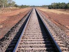 Railways to increase track laying capacity