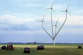 22 wind powered projects in pipeline in Pakistan - AEDB