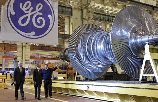GE nets $200 million mega-deal in Saudi Arabia