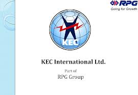 KEC International wins Rs. 1,200 cr orders.