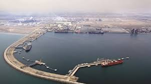 Chabahar port complex to be operational by 2019
